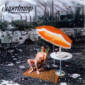 Crisis? What Crisis?Supertramp (1975)